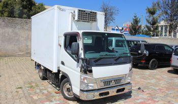 MITSUBISHI CANTER-FREEZER