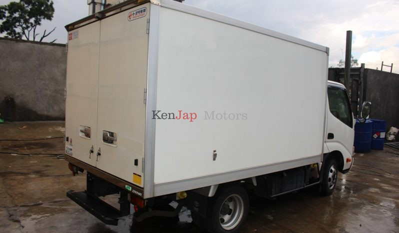 TOYOTA DYNA -FREEZER full