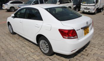 TOYOTA ALLION full