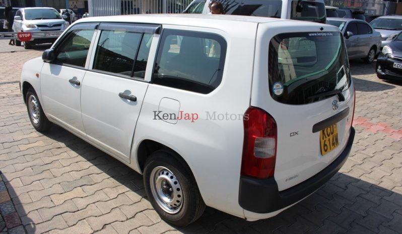 TOYOTA PROBOX full