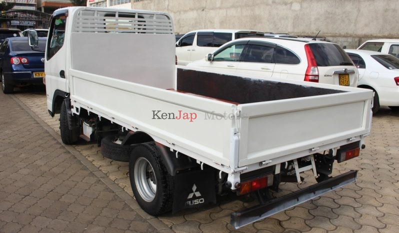 MITSUBISHI CANTER full