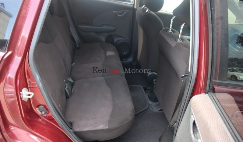 HONDA FIT full