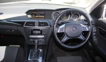 MERCEDES-BENZ C180 full
