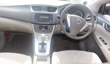 NISSAN BLUEBIRD full