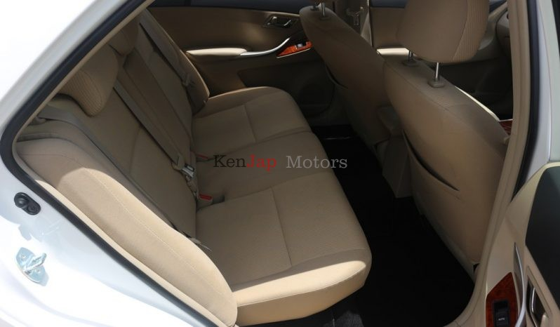 TOYOTA PREMIO XL full