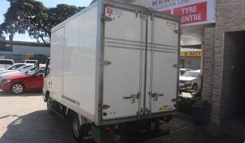 TOYOTA DYNA -ALUM BOX full