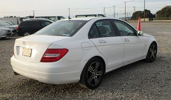 MERCEDES BENZ C180- OLD full