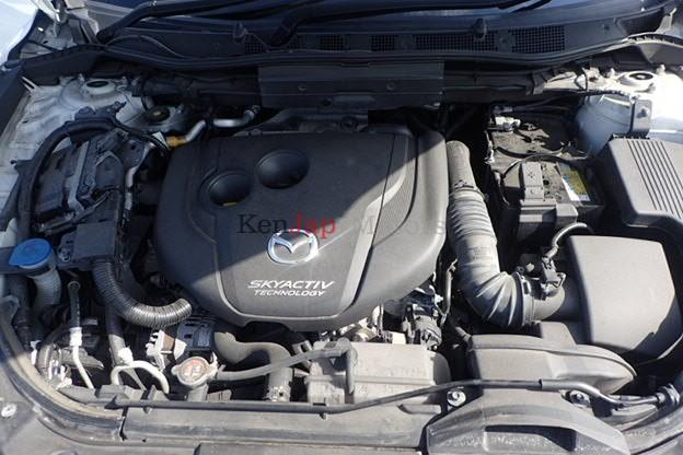 MAZDA CX-5 full