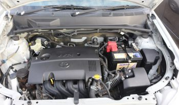 TOYOTA SUCCEED-NEW full